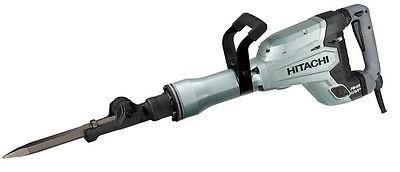 Hitachi H65SB3 Abbruchhammer 1340W 45 Joule Stemmhammer H65 SD3 932.217.36