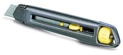 Stanley 0-10-018 Cuttermesser, eppichmesser Interlock 18 mm