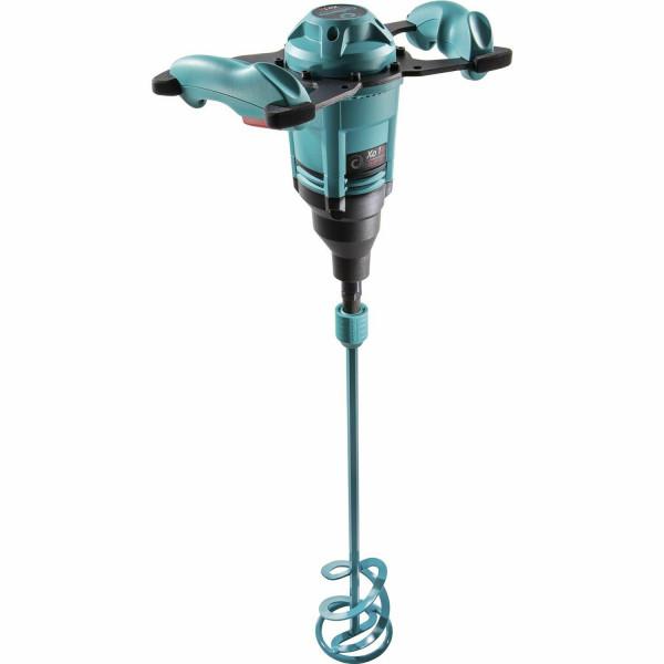 Collomix Rührwerk Xo 1 R Rührgerät Farbmixer Rührquirl mit WK 120 HF Rührkorb