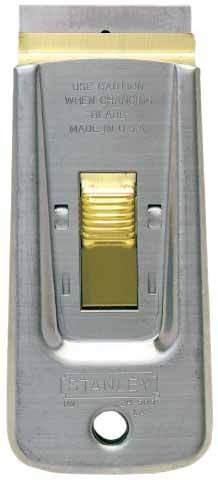 Stanley Glasschaber Universalschaber 0-28-500