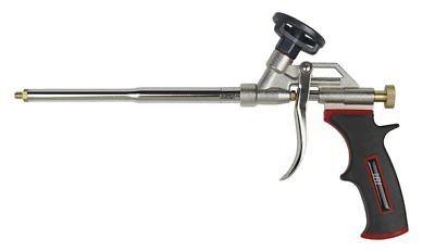 Irion Dosierpistole Metall Lite-Plus PU Schaumpistole mit Antihaftbeschichtung