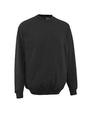 Mascot Sweatshirt Caribien, Pullover, Größe M, schwarz