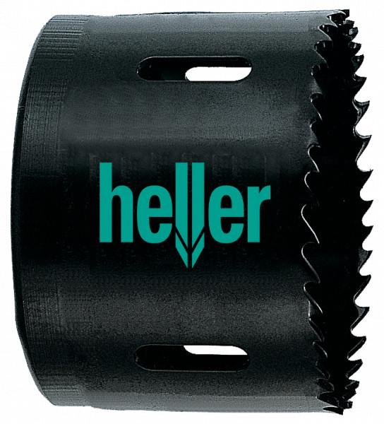Heller 0933 HSS-Bi-Metall Lochsäge Durchmesser: 25mm Länge: 32mm 190749