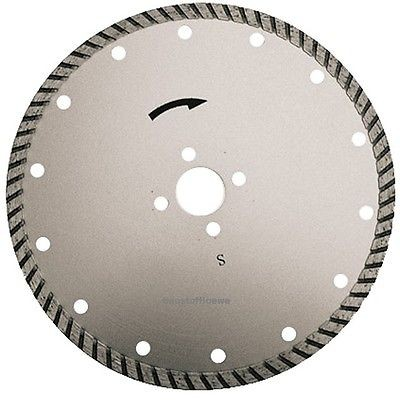 Lamello Diamantscheibe 180 mm für Lamello Trennfräse Tanga Delta 132519