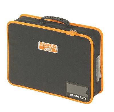 Bahco 4750 Werkzeugtasche Werkzeugmappe Werkzeugkoffer tool oraniser 4750FB5C