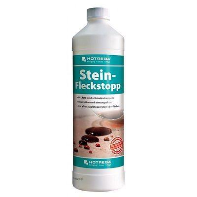 Hotrega Stein-Fleckstopp Stein-Imprägnierung 1 Ltr.