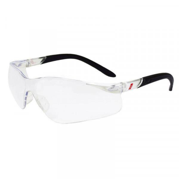 Nitras Schutzbrille Vision Protect Premium Arbeitsschutz klar hoher Tragekomfort
