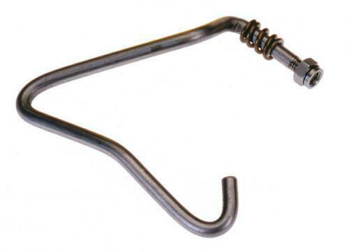 PERKEO Aufstellfuß Aufhängehaken für alle Hochleistungs-Lötkolben 785