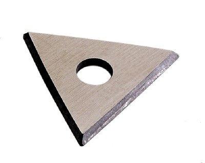 Bahco Ersatzklinge, Dreieckklinge 449 f. Farbschaber 625