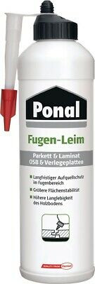 Ponal Fugenleim Holzleim Leim Kleber Holzkleber OSB Laminat 1 kg Henkel PN12P
