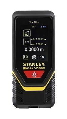 Stanley Entfernungsmesser TLM165S - 50m STHT1-77139 mit Bluetooth neues Modell