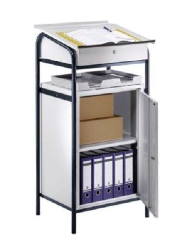 Beg 200278 Arbeitspult Werkstattpult Mit Schrank Schreibtisch