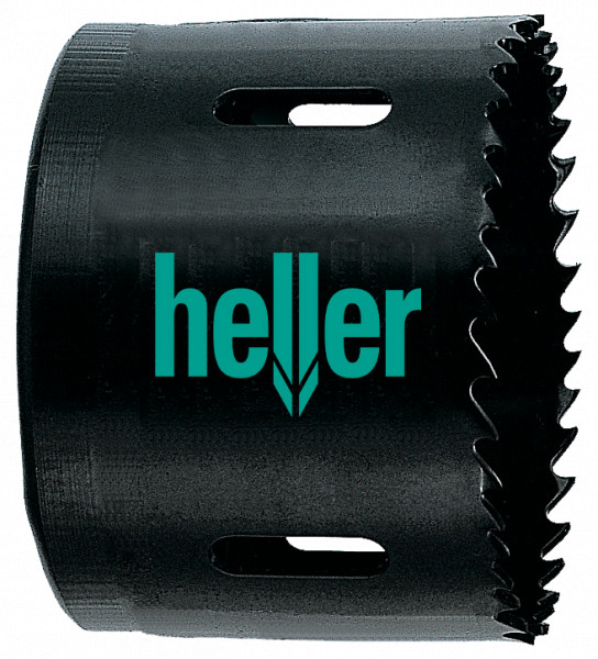 Heller 0933 HSS-Bi-Metall Lochsäge Durchmesser: 35mm Länge: 32mm 190770
