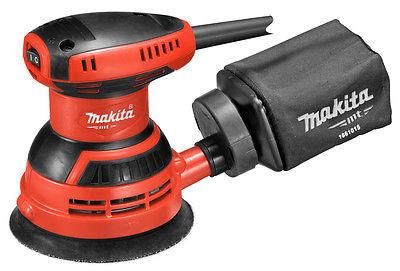 Makita MT Exzenterschleifer M9204 Excenterschleifer 125 mm M 9204