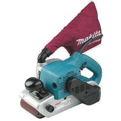 Makita 9403J Elektronik-Bandschleifer 1200 Watt im MakPac 9403 J