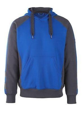 Mascot Kapuzen - Sweatshirt Regensburg Pullover kornblau/schwarzblau
