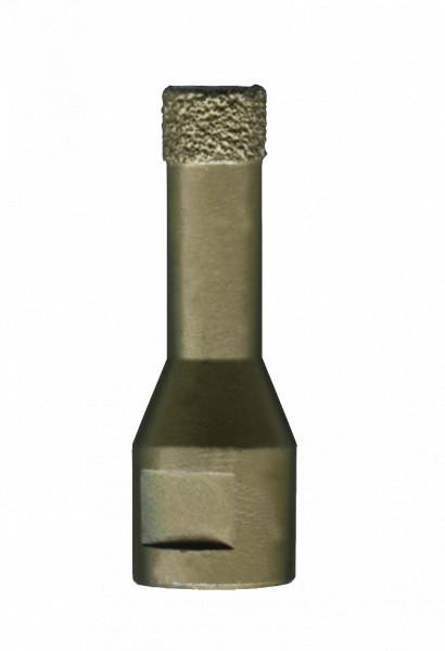 Heller Cera Expert Highspeed Feinsteinzeugbohrer Ø 25 mm mit M14-Aufnahme 286657