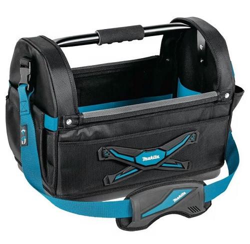 Makita Werkzeugtasche offen E-05430 Werkzeug-Tasche Werkzeugkorb 49x31x35,5 cm