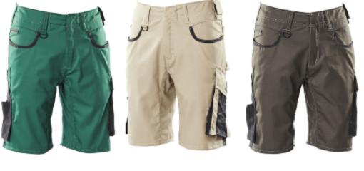 Mascot Shorts 18349 extra leichte Bemuda Hose Arbeitsshorts
