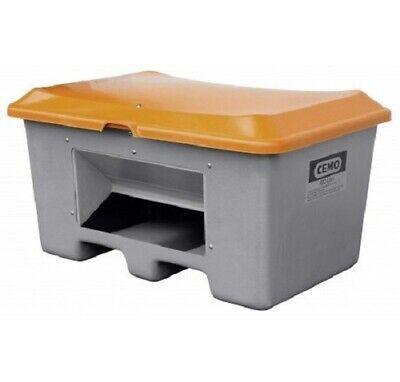 CEMO Streugutbehälter Streugutkiste Streugutbox Streubox Plus3 400 Liter 10572