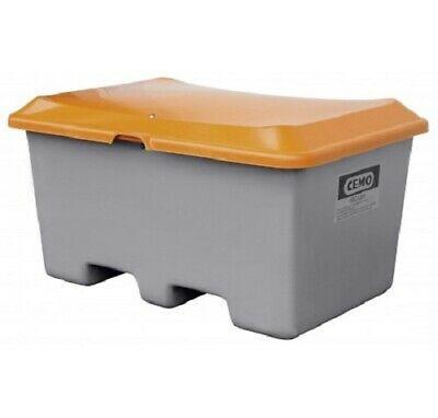 CEMO Streugutbehälter Streugutkiste Streugutbox Streubox Plus3 400 Liter 10571
