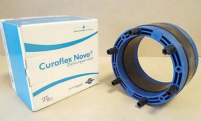 DOYMA Curaflex Nova Uno Dichtungseinsatz DN 150 für Rohre Kabel von 105-112 mm