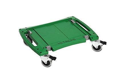 Hikoki Hit Case Rollwagen Transportwagen Rollbrett Transportroller, 100 kg