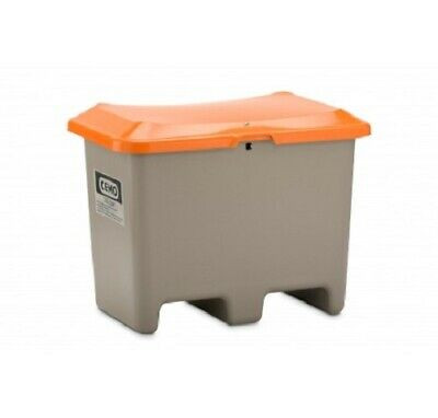 CEMO Streugutbehälter Streugutkiste Streugutbox Streubox Plus3 200 Liter 10567