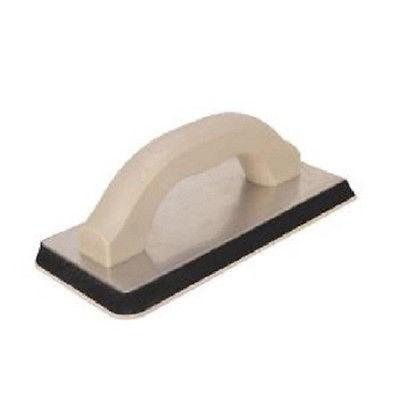 RUBI Glättekelle Gummi pro, 10607