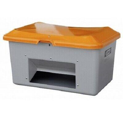 CEMO Streugutbehälter Streugutkiste Streugutbox Streubox Plus3 200 Liter 10566