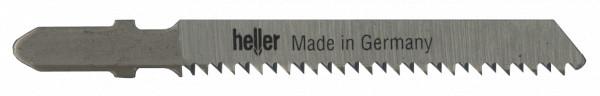 Heller Stichsägeblatt-Set 5-tlg. 258173 60mm Vezahnung für Laminat 2,5-20mm
