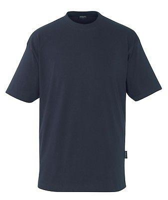 Mascot T-Shirt Java Gr. M schwarzblau