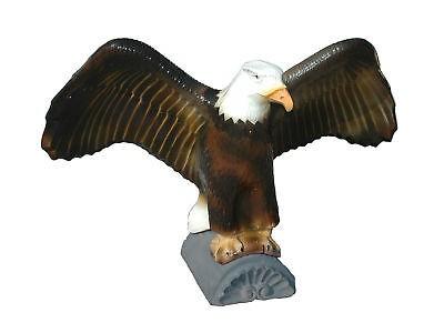 Purr Dachschmuck Firstschmuck Firstfigur Adler Weißkopf-Seeadler 100 cm