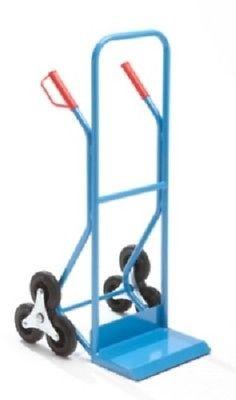 BEG 200380 Treppenkarre Fahr- und Tragkarre Ladekarre Transportkarre Sackkarre