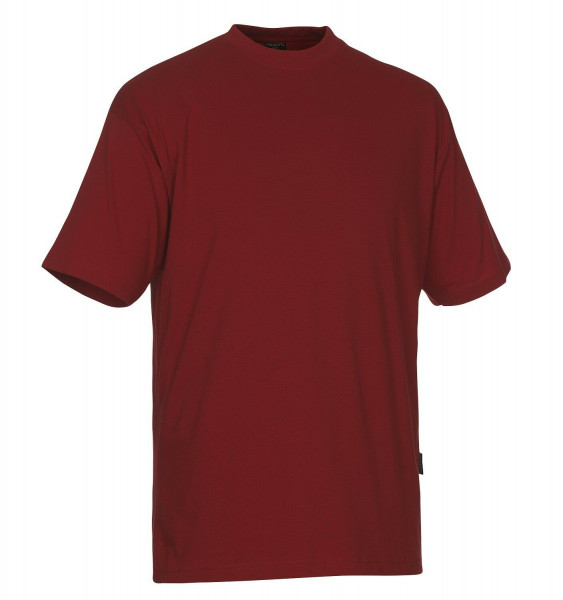 Mascot T-Shirt Java Gr. XL rot