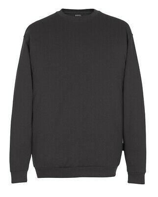 Mascot Sweatshirt Caribien, Pullover, Größe M, dunkelanthrazit
