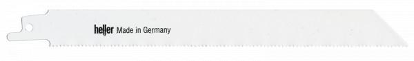 Heller Säbelsägeblatt-Set Longlife 5-tlg. 240383 180 mm für Stahl und Buntmetall