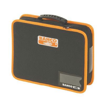 Bahco 4750 Werkzeugtasche Werkzeugmappe Werkzeugkoffer tool oraniser 4750FB5B