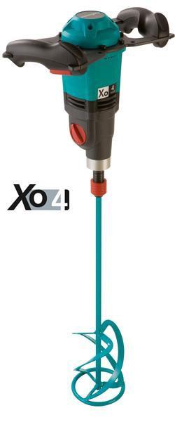 Collomix Rührgerät Beton-Rührquirl Xo4 mit HEXAFIX Aufnahme