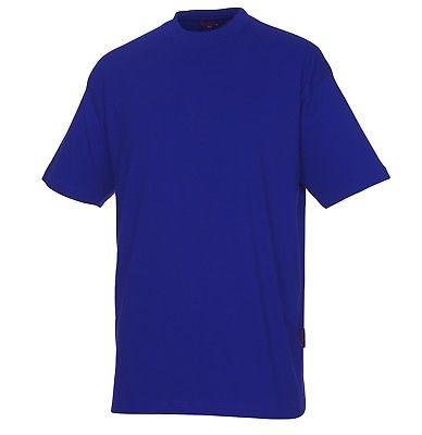 Mascot T-Shirt Java Gr. L kornblau