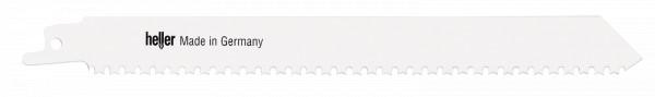 Heller Säbelsägeblatt-Set 5-tlg. 258142 180mm für Holz mit Nägeln und Metall
