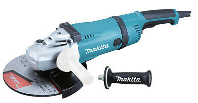 Makita GA9030RF01 Winkelschleifer 230 mm GA9030 Ø 230 mm 2400 Watt