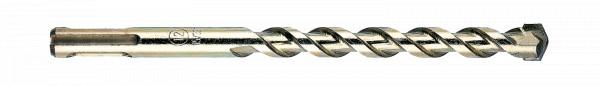 Heller 3718 SDS-Plus ALLMAT Universalbohrer Ø 6 mm Länge 100/160 mm 216791
