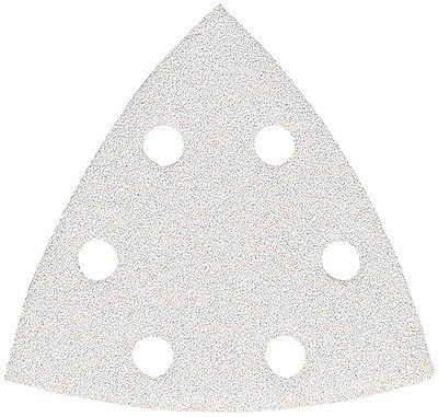 Makita Delta-Schleifpapier 95 mm K 240, 10 Stück