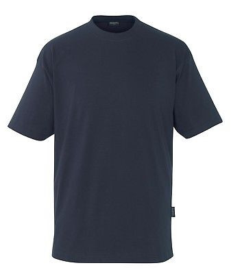 Mascot T-Shirt Java Gr. XL schwarzblau