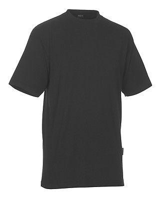 Mascot T-Shirt Java Gr. L schwarz