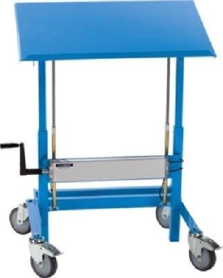 BEG 496270 Materialständer Rollständer Werkzeugständer Rollwagen Wagen
