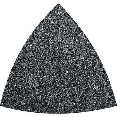 FEIN Multimaster 50 Stk. Dreieck - Schleifpapier Korn 80, Klett - Schleifblätter