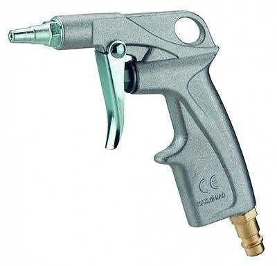 Schneider Druckluft Ausblaspistole Blaspistole Ausbläser AP-RS, D740020