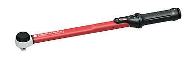 """Gedore Red Drehmomentschlüssel 1/2"""" 40-200 Nm R68900200"""